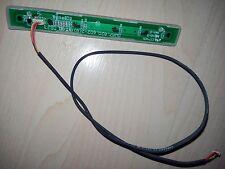 Philips 52PFL7203H-10 GWA7.820.602-2 key pad Module