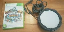 skylanders Giants xbox 360 game and portal