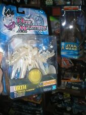 DUEL MASTERS URTH , THE PURIFYING ELEMENTAL ACTION FIGURE, UNOPENED, FROM HASBRO