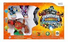 Skylanders Giants 6-Figure Starter Pack - Nintendo Wii Game