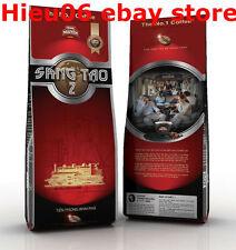 340g Trung Nguyen Creative 2 Robusta Culi Arabica Vietnam Ground Coffee