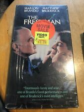 The Freshman (VHS, 1991, Closed Captioned)