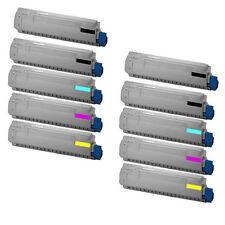 10 Toner For Oki C831 C841