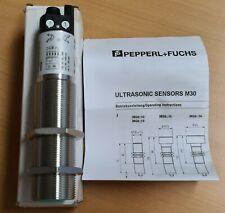Pepperl+Fuchs Ultraschallsensor 3RG6113-3BF00-0AB7-PF NEU Rückgaberecht