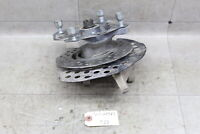 2004 Arctic Cat Dvx 400 Oem Front Wheel Right Hub W Spindle 3405-005