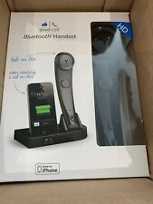 iPhone Bluetooth Handset