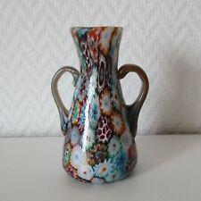 Alte Murano Vase wohl um 1950 - A40-2780/72