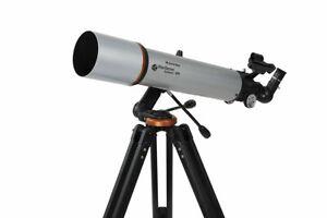 Celestron Starsense Explorer DX 102AZ Refractor Telescope - BRAND NEW!