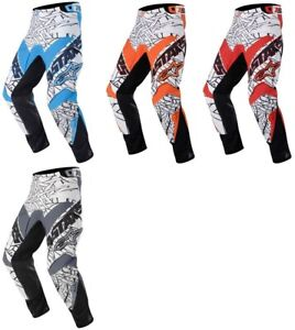 Alpinestars Charger MX Enduro Motocross Pant Offroad Motorcycle