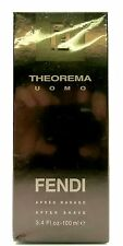 (GRUNDPREIS 79,90€/100ML) FENDI THEOREMA 100ML AFTER SHAVE LOTION