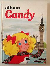 ALBUM CANDY // ED. FRANCE LOISIRS 1980
