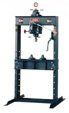 BRAND NEW DAKE  50H HAND OPERATED HYDRAULIC PRESS - 50 TON