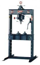 Brand New Dake 50h Hand Operated Hydraulic Press 50 Ton