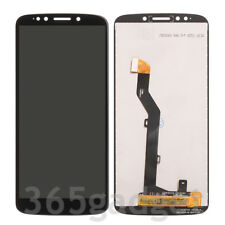 LCD Display Touch Screen Digitizer Assembly For Motorola Moto G6 Play XT1922