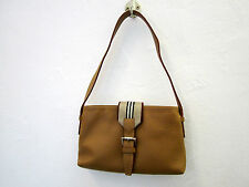 Original Burburry  Designer Tasche, kleine Schultertasche leather bag london