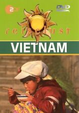 Vietnam - ZDF Filmreihe Reiselust Box DVD Set Edizione Tedesca Ware