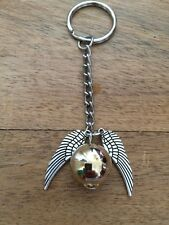 Harry Potter - Golden Snitch - Keyring