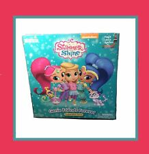 Shimmer and Shine Genie Friends Forever Game