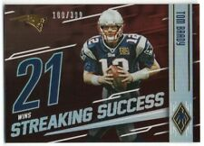2016 Panini Phoenix Streaking Success Red /399 Pick Any Complete Your Set