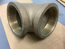"""Lot of 5 MATCO NORCO B-L9005 3"""" BRASS ELBOWS 90°"""