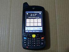 Motorola MC659B-PD0BAB00100 PDA 1D 2D Barcode Scanner Numeric Keypad WEH6.5 (62)