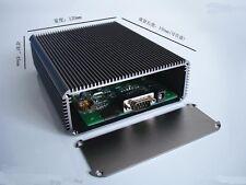 1 pcs 150*120*45mm sand gray blue Electronic instrument metal box /Aluminum Box