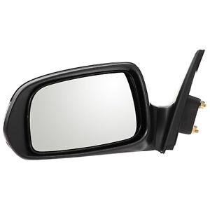 2005-2010 Scion tC Driver Side Powered Mirror Assembly