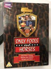 Only Fools And Horses Special Triple Boxset(3DVD) David Jason Nicolas Lyndhurst