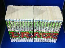 DRAGON BALL Complete Set of 1-42 Comics Manga Book Akira Toriyama NEW