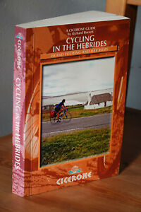 Cycling in the Hebrides: Island Touring and Day Rides (Cicerone Guides), Good
