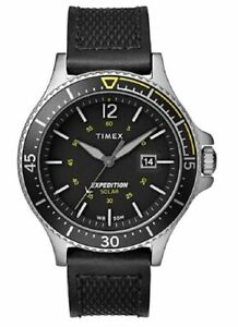 Timex Gents Expedition Ranger Solar Watch TW4B14900 NEW