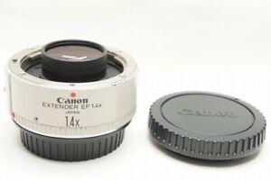 Canon EXTENDER EF 1.4X AF Teleconverter for EOS EF Mount #211023v