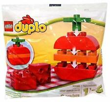 LEGO DUPLO Food (Apple) Polybag Set 30068