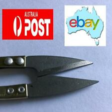 BONSAI PRUNER - BUD, LEAF TRIMMER - BONSAI TOOL /  SCISSORS - AUSTRALIAN STOCK