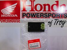 GENUINE HONDA OEM 1986-1987 TRX350 FOURTRAX CDI BOX IGNITOR