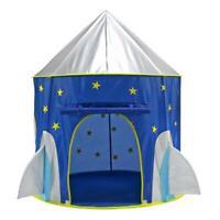 Tenda da bambino per interni - Nave spaziale per tenda da ragazzo giocattolo