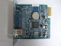APC Schneider Electric AP9630 UPS Network Management Card