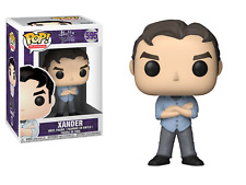 Funko Pop! Television ~ Xander Vinyl Figure ~ Buffy the Vampire Slayer
