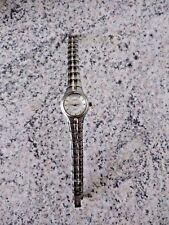 OMAX Damen Armband-Uhr mit Gliederarmband