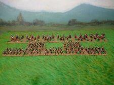 10mm Pendraken Norman Army 2 - Basic Impetus, DBA, DBM, Hail Caesar, Warhammer.