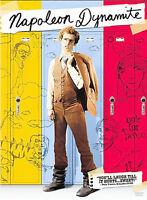 Napoleon Dynamite DVD Jared Hess(DIR) 2004