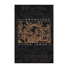 The Demonology of King James I by James, James Carmichael, Donald Tyson