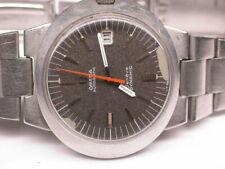 Vintage Omega Dynamic Tool 107 Edelstahl Automatik 42mm ab 1 Euro