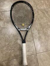 Head MXG1 tennis racquet 4 1/4