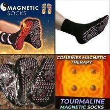 FIR Tourmaline Magnetic Socks Unisex H3
