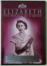 ELIZABETH / THE MAKING OF A QUEEN / THE ROYAL COLLECTION / ST JAMES'S PALACE R0