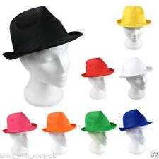 Cappelli da uomo paname neri
