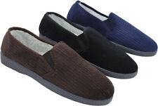Herren Hausschuhe Pantoffeln Winter Schlappen Latschen Schuhe Nr. 61-1010