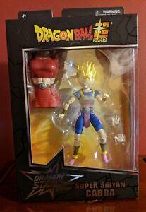 Dragon Ball Super Dragon Stars Super Saiyan CABBA Kale BAF