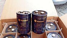 4pcs NEW KENDEIL K01 100000uF 63V LONG LIFE HI END CAPS-KRELL KSA50 NAIM HICAP!